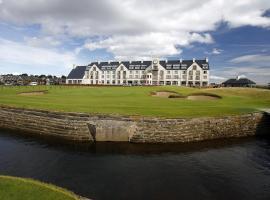 Carnoustie Golf Hotel 'A Bespoke Hotel'
