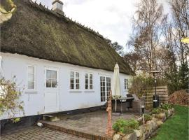 Three-Bedroom Holiday Home in Ebberup, Ebberup