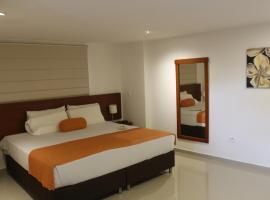 Hotel Bachue