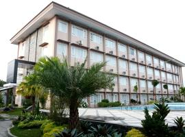 Mexolie Hotel, Kebumen (рядом с городом Karanganyar)