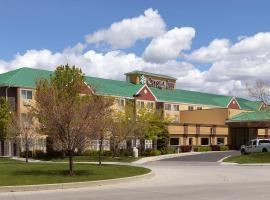 Crystal Inn Hotel & Suites - Salt Lake City/West Valley City, West Valley City