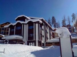 Hotel Gulmarg Inn