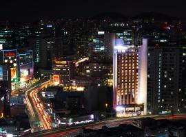 Hotel Haedamchae, Seúl