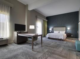 Hampton Inn & Suites By Hilton Knightdale Raleigh