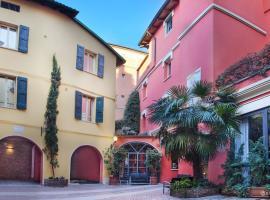 Hotel Il Guercino, Болонья