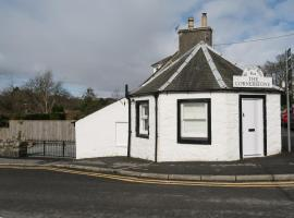 The Toll House, Newton Stewart