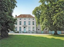 Holiday Home Clos du Baron 09, Fayt