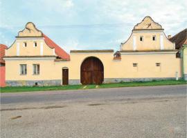 Four-Bedroom Holiday Home in Protivin, Protivín