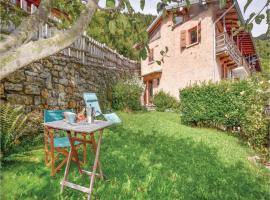 Casa Mariott, Livemmo