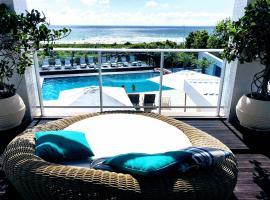 Condomínio - Praia do Santinho