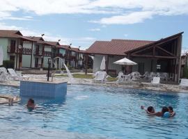 Casa Village Carneiros II