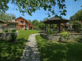 Villa Una Paradise, Bihać (Golubić yakınında)