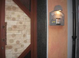 b&b l'attico, Ghilarza