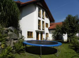 Sunneufgang, Hausen (Adelsberg yakınında)