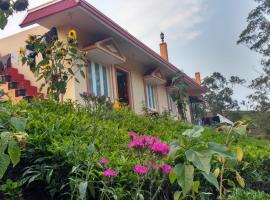 NR Cottage, Утакаманд (рядом с городом Bikkatti)