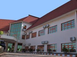 The Fabs Hotel Zaria, Zaria