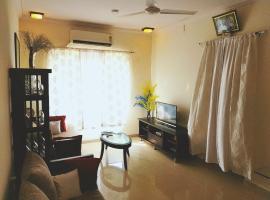 Casa Greens - A home away from home., Karjat (рядом с городом Palasdari)