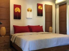 Phatong Residence