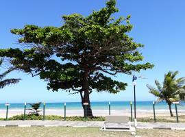 Casa Ilha do Sol, Itaparica Town (Armação do Tairu yakınında)