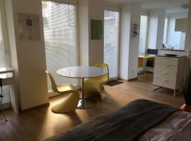 All Inn Apartment Cologne