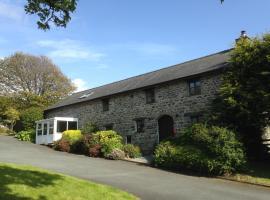 The Old Farmhouse, Dyffryn