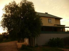 Country House Е119, Beketovka