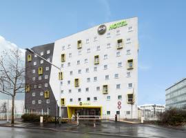 B&B Hôtel NANTERRE Rueil-Malmaison, Nanterre
