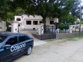 Casona Hotel, Río Ceballos