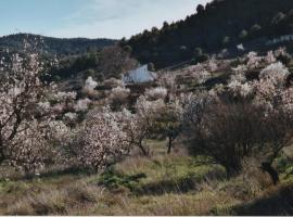 La Parrilla, Lorca (Parroquia de la Fuensanta yakınında)