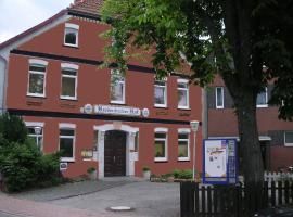 Bredenbecker Hof, Wennigsen (Holtensen bei Weetzen yakınında)