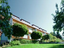 Hotel Brunnwald, Bad Leonfelden