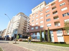 Hotel Oresti Center
