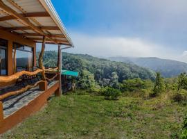Rainbow Valley Lodge Costa Rica