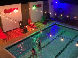 Hotel Jaco Vale del Mar