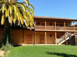 Hotel Parador Vichuquen