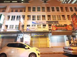 Borneo Seaview Hotel