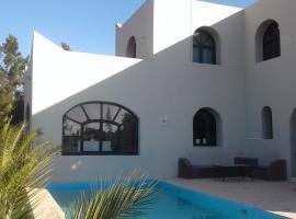 La Maison, Essaouira
