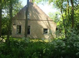 Roodkapje, Terschelling (Near Hoorn)