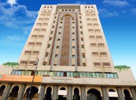 Al-Mukhtara Tower- Economy
