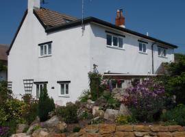 Rose Cottage, Chideock