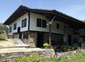 Beeva House, Merdanya