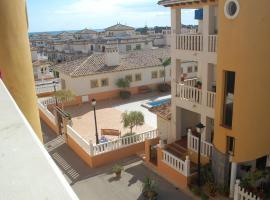 Vacances Espagne La Marina El Pinet
