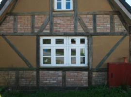 Ferienhaus Michaelsdorf