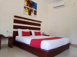 Sea Breeze Deluxe Inn