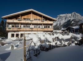 Mair's Landgasthof -Adults only-, Ehrwald