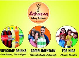 Atharva Homestay