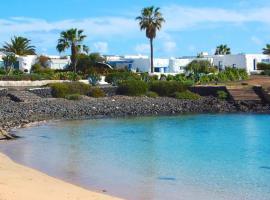 Seaside Villa • La Graciosa