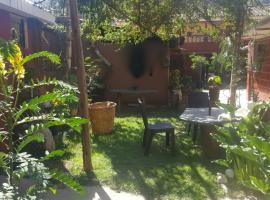 Casa Hospedaje El Maran, Lamay