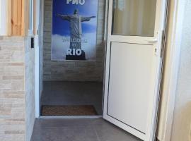 Rio rooms (стаи за гости), Shumen