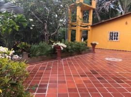 Finca El Didi, Barranquilla (Cuba yakınında)
